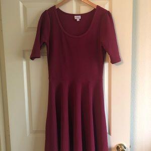Women's LuLa Roe dress